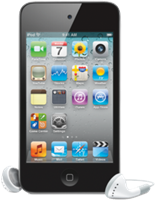 iPod 3th / iPod Touch 3