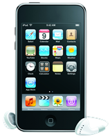 iPod 2th / iPod Touch 2